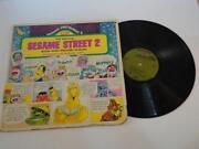 Sesame Street Record