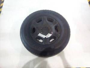 FORD RANGER 2 ALLOY WHEEL WITH 265/65/17 TYRE 15 TO 18 (TMP-322409)