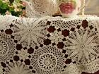 Cloth Doilies