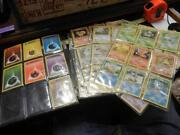 Pokemon Energy Cards