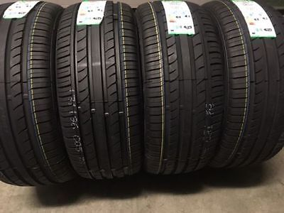 4  225/55R16 99W Sommerreifen  SA 37 Mercedes E-Klasse W212 E 220 CDI Neureifen