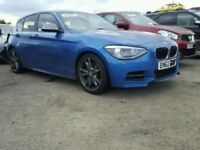 BMW F20 F21 M135I 2012-2016 ENGINE BREAKING SPARES DOORS AIRBAG XENON M SPORT