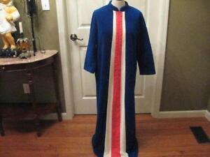 Velour Robe Ebay