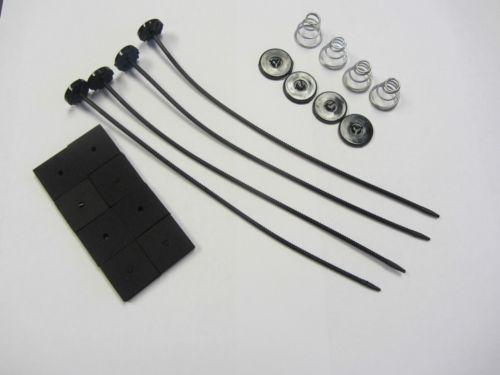 on Electric Fan Thermostat Kit