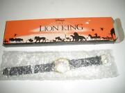 Lion King Watch