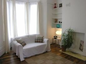Beautiful 1 bed Victorian Conversion in South Norwood/Selhurst - fast train to London Bridge