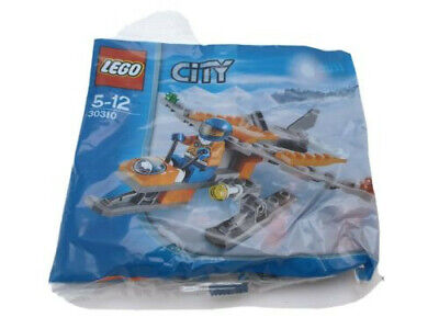 LEGO CITY Arctic Scout Polybag 30310 Brand New Sealed