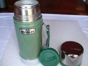 how to build a thermos