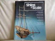 Scale SHIP Modeler Magazine