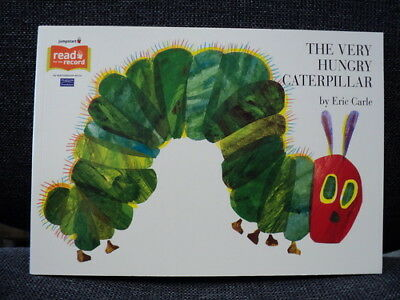 Hungry Hungry Caterpillar (The Very Hungry Caterpillar)