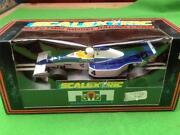 Scalextric Tyrrell