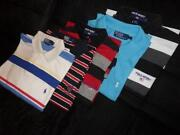 Short Sleeve Polo Shirt Lot