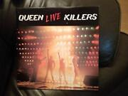 Queen Live Killers LP
