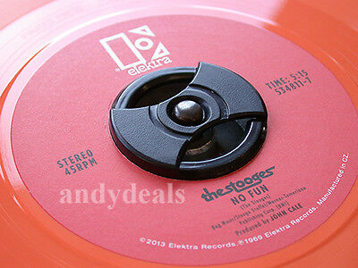 45 RPM RECORD ADAPTER TURNTABLE STEREO RECORD PLAYER PHONOGRAPH SA-7