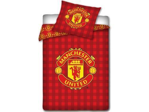 Manchester United Bedding Ebay