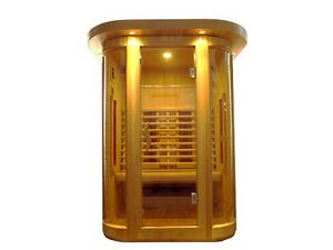 New BS-9252 - Far Infrared Sauna ELITE SERIES