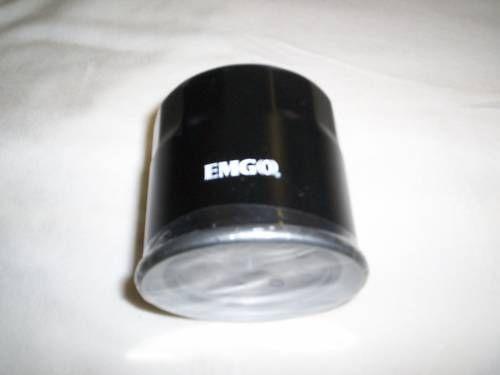 Honda Shadow Oil Filter
