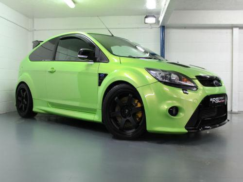 focus rs | ford cars | ebay