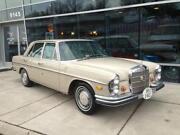 1969 Mercedes