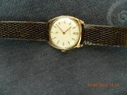 Mens Solid Gold Watches