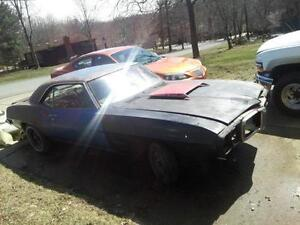 Project Cars EBay - Muscle cars for sale