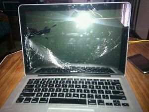 Wanted: LOOKING FOR BROKEN/WATER DAMAGE MACBOOKS FOR PARTS
