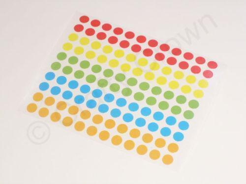Sticky Dots Ebay
