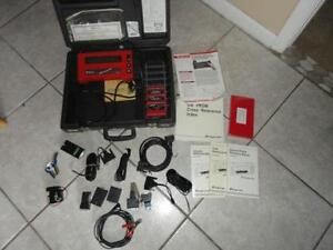 snap on mt2500 scanner instructions