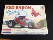 Red Baron Model