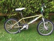 Old School Haro BMX