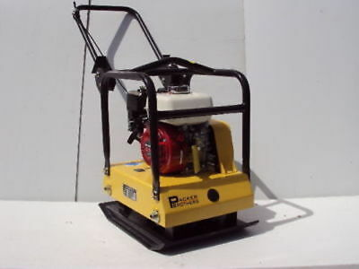 New Packer Brothers Pb220 Plate Compactor Tamper Honda