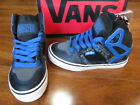 VANS Leather US Size 11 Shoes for Boys