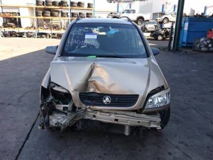 HOLDEN ZAFIRA RIGHT FRONT DOOR LOCK 01 TO 05 (TMP-221690)