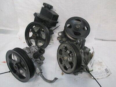 2005 Chevrolet Impala Power Steering Pump OEM 133K Miles (LKQ~197450768)
