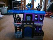 Batman Playset