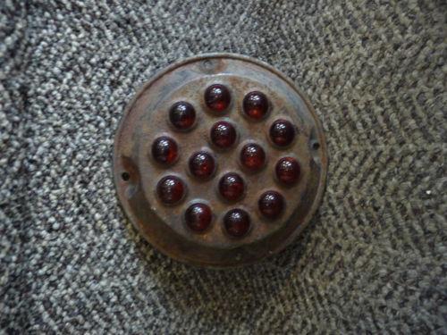 Vintage Marble Reflectors Ebay