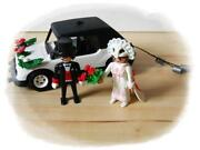 Playmobil Brautpaar