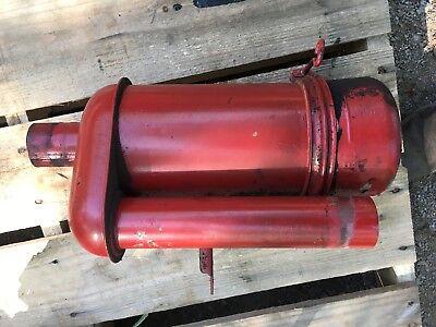 Farmall 300 350 Utility Air Cleaner