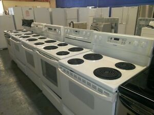 Electric Stoves For Sale  >>> Durham Appliances Ltd, since: 1971 Kawartha Lakes Peterborough Area image 9