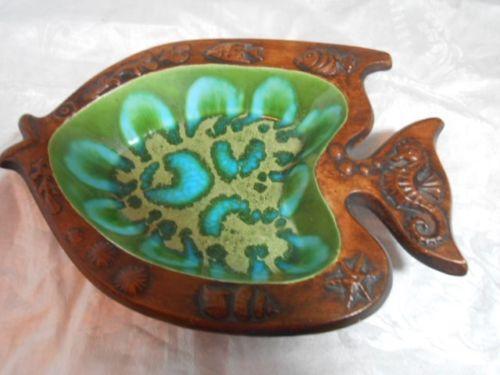 Treasure Craft Dish Ebay
