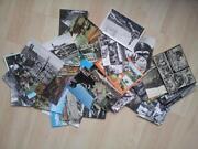 Postkarten Konvolut