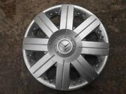 Citroen C3 Wheel Trims