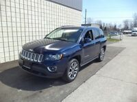 2014 JEEP COMPASS LIMITED 4X4 Windsor Region Ontario Preview