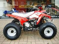QUADZILLA R100 KIDS QUAD BIKE AUTOMATIC NEW