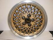 Pontiac Grand Prix Wheels