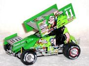 World of Outlaws Diecast