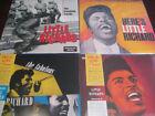 Numbered LP Vinyl Records Mono
