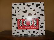 101 Dalmatians Happy Meal Toys