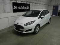 2014 FORD FIESTA SE PLUS 5DR HB  |Affordable Commuter|Power Opti