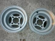 Used Honda ATV Rims